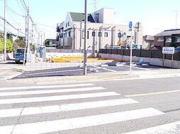 石川台駅 1.6万円