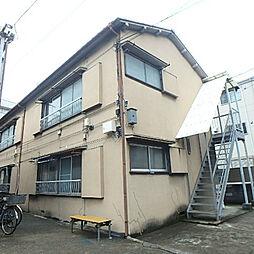 南砂町駅 4.2万円