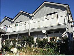 メゾン横山[2階]の外観