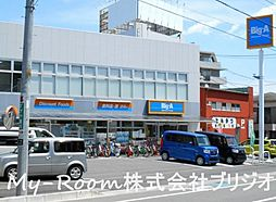 神奈川県相模原市南区東林間3丁目の賃貸アパートの外観