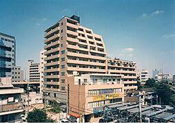 アルス笹塚[204号室]の外観
