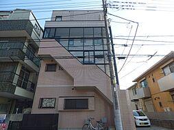 セゾンルミエール[1階]の外観