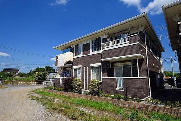 アウローラI 2階の賃貸【埼玉県 / 川口市】