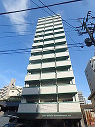 ライオンズマンション博多駅南第3[7階]の外観