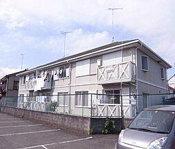 スモ−ルリバ−ハウス[1階]の外観