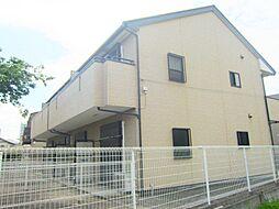 小川コーポ7[102号室]の外観