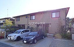 阪神本線 芦屋駅 徒歩7分の賃貸アパート