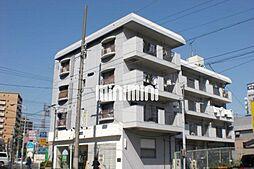 小田ビル[4階]の外観