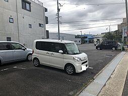 名鉄名古屋本線「左京山」駅徒歩約5分の好立地