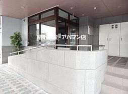 グランドヴィラ松永[7階]の外観