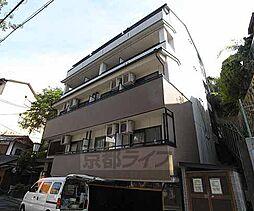 京都府京都市東山区清水2丁目の賃貸マンションの外観