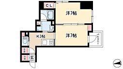 伏見駅 12.4万円