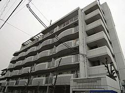 グリーンパーク鶴見[2階]の外観