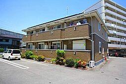 桜壱番館[102号室]の外観