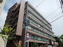 ハイムタケダT8[9階]の外観