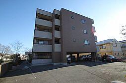 コージィコート桜井[205号室]の外観