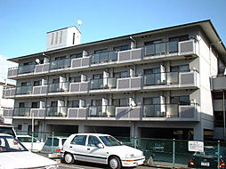第二グランドハイツ東神足[3階]の外観