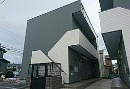 リヴェール賀茂[105号室号室]の外観