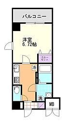 (仮)D-Room東高砂[101号室]の間取り