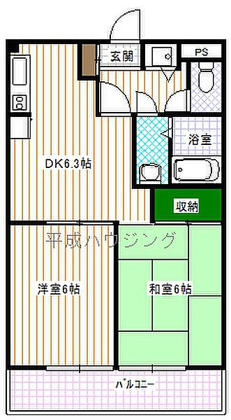 アーバングレイス 1階の賃貸【東京都 / 新宿区】