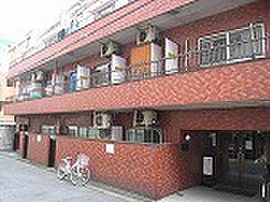 パレドール歌舞伎町第2 4階の賃貸【東京都 / 新宿区】
