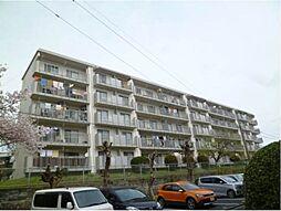 福岡県福岡市南区多賀2丁目の賃貸マンションの外観