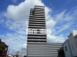 アルデア (ARDEA)[20階]の外観