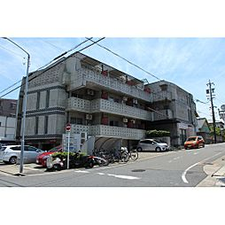 LIVE RONE南山[1階]の外観