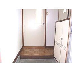 コーポ富田[00201号室]の外観
