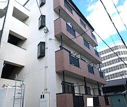 カモミール[1階]の外観