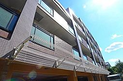 サンフラワー小松[4階]の外観
