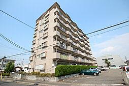 愛知県名古屋市中川区大畑町2丁目の賃貸マンションの外観