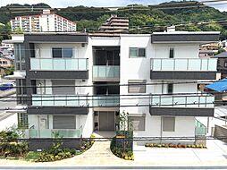 G Court Hirano(ジー コート ヒラノ)[105号室号室]の外観