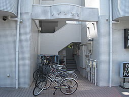 メゾン志賀[3階]の外観