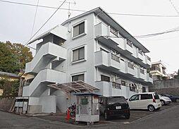 K2マンション[301号室]の外観