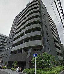 トーシンフェニックス新横濱イクシール[2階]の外観