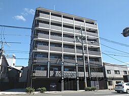 ベラジオ京都洛南II303号室
