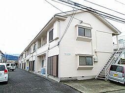 神奈川県小田原市扇町1丁目の賃貸アパートの外観