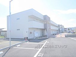 JR東海道・山陽本線 長岡京駅 徒歩30分の賃貸アパート
