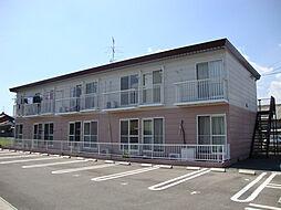 コート金福寺[2階]の外観