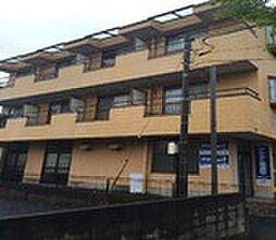 シンコー第二ビル[301号室]の外観