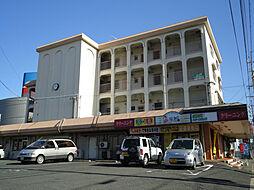 福岡県北九州市小倉南区沼本町1丁目の賃貸マンションの外観