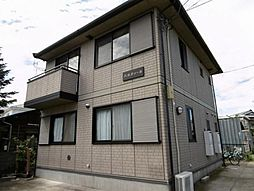 神奈川県横浜市旭区川井宿町の賃貸アパートの外観