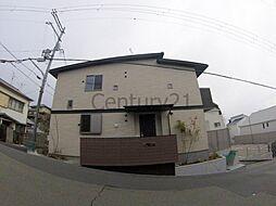 CASA SORA[2階]の外観