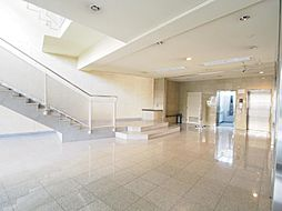 神奈川県川崎市多摩区中野島5丁目の賃貸マンションの外観