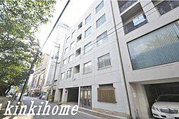 広島県広島市中区大手町5丁目の賃貸マンションの外観