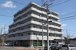 長町南424ビル[4階]の外観
