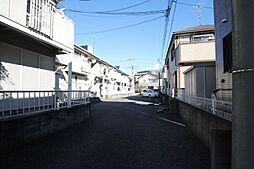 第5押田ハイツ[1階]の外観