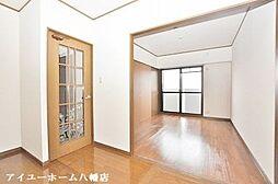 ハーモナイズ361[2階]の外観