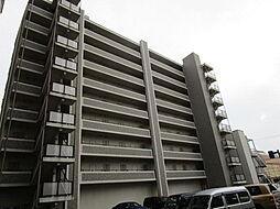 クレアトゥール21[5階]の外観